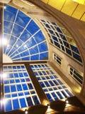 Transparentes Dach lizenzfreies stockfoto