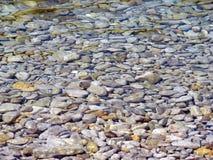Transparentes Meerwasser Lizenzfreie Stockbilder