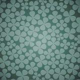 Transparentes nahtloses Muster des Briefbeschwerers. +style Lizenzfreies Stockbild