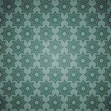 Transparentes nahtloses Muster des Briefbeschwerers. +style Stockfotografie