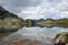 Transparentes Wasser Lizenzfreie Stockfotografie