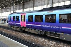 TransPennine Express Royalty Free Stock Photography