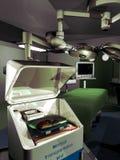 Transplantation médicale Photographie stock