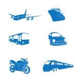 transport Fotografia Stock