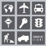 Transport Royalty Free Stock Photography
