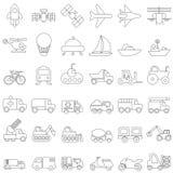 Transport1 免版税库存图片