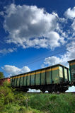 Transport Royalty Free Stock Images