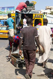 Transport in Africa Stock Images
