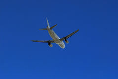 Transport by air Royalty Free Stock Images