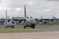 Transport Aircraft Stock Photography