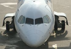 Transport aircraft stock images