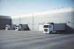 Transport concept Stock Photos