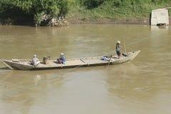 Transport de l'eau Images stock