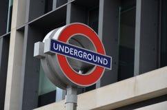 Transport de Londres Images libres de droits