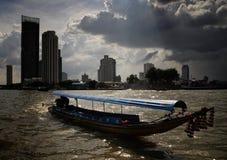 Transport de passagers local photographie stock libre de droits
