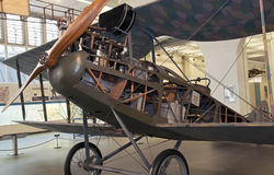 Transport Exhibition in the Deutsches Museum munich, germany.  Royalty Free Stock Image