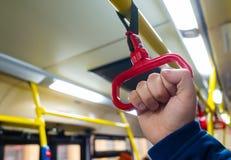 Transport för tur offentligt arkivfoton