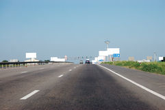 Free Transport Highway Royalty Free Stock Photography - 15539077