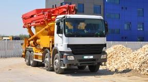 Transport i mechanizacja Fotografia Stock