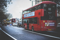 Transport of London stock photography