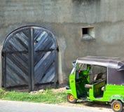 Transport in Sri Lanka Stock Photos