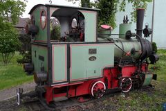 Transport, Steam Engine, Rail Transport, Locomotive royalty free stock photography