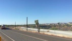 Ranger Uranium Mine Northern Territory of Australia