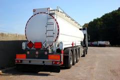 Transport tuck Stock Photo
