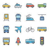 Transport und Fahrzeuge Stockfotografie