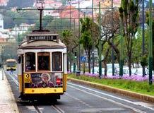 Transport urbain Photographie stock libre de droits