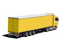 Transport (vectorized) Lizenzfreies Stockbild