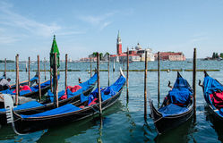 Transport of Venice. Stock Image