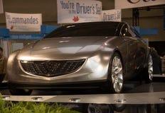 Transportation 044 auto show car. Transportation 044 auto show toronto car Stock Photos