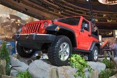 Transportation 046 auto show car. Transportation 046 auto show toronto car Royalty Free Stock Image