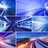 Transportation Stock Image
