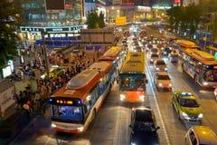 Transportation Stock Photography