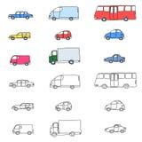 Transportation Stock Photos