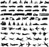 Transportation Stock Images