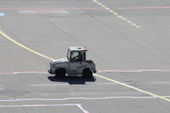 Transportation at Airport Stock Images