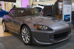 Transportation auto show car. Transportation auto show toronto car Stock Photography