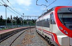 Transportation background. Stock Image