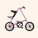 Transportation bike theme elements vector,eps Stock Images