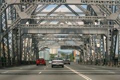 Transportation - Bridge Stock Image