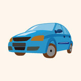 Transportation car theme elements vector,eps Stock Image