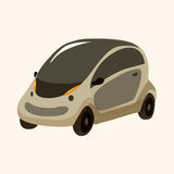Transportation car theme elements vector,eps Royalty Free Stock Photo