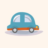 Transportation car theme elements vector,eps Royalty Free Stock Image