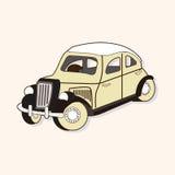 Transportation car theme elements vector,eps Stock Photo