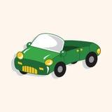 Transportation car theme elements vector,eps. Vector illustration file,vector illustration file,vector illustration file Stock Photos