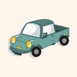 Transportation car theme elements vector,eps. Vector illustration file,vector illustration file,vector illustration file,vector illustration file,vector Stock Image