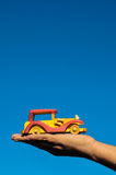 Transportation Concept Royalty Free Stock Photography